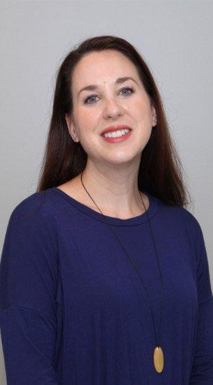 Dr. Heather Hancock